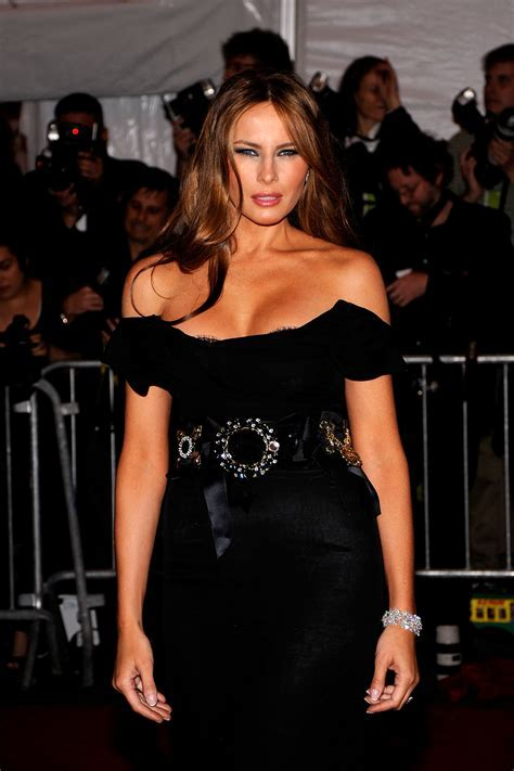 Jewish Designer Reportedly To Dress Melania Trump