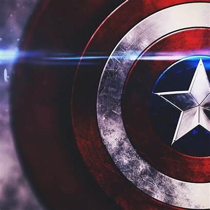 Captain America Desktop Shield Background Pc Wallpapers