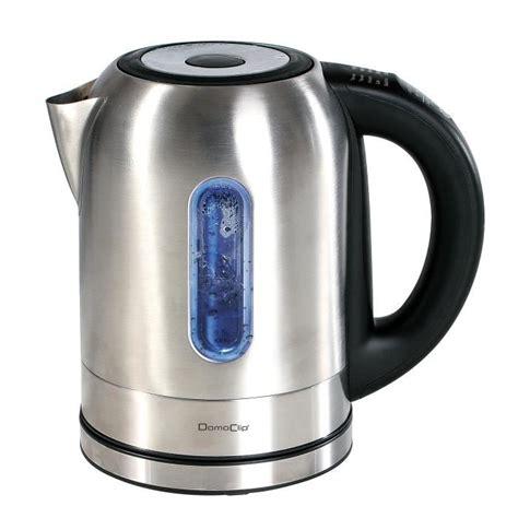 thermostat cuisine bouilloire à thé avec thermostat poêle cuisine inox