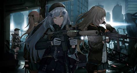 26 ump9 frontline hd wallpapers background
