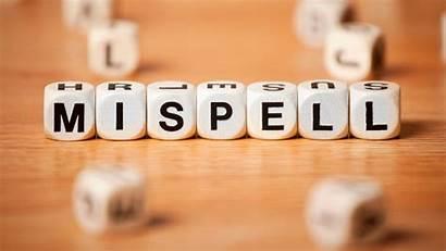 Spelling Words Ks3 Misspelled Word English Google