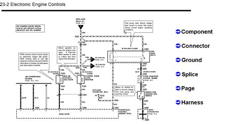 1995 Ford Aspire Wiring Diagram by Where Is The Fuel Relay On A Ford Aspire 1995 Efi