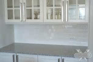 2x8 Subway Tile Herringbone by 28 Subway Tiles White Wall Tiles Gloss White Bevel