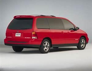 Ford Windstar Specs - 1998  1999  2000  2001  2002  2003  2004