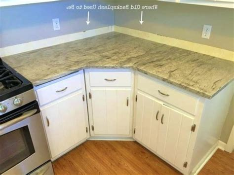 countertop without backsplash laminate countertop without backsplash gondolasurvey