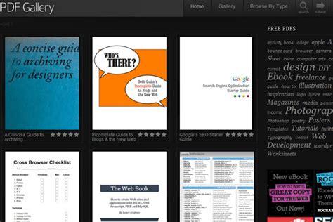 15 Popular Websites To Download Free Ebooks