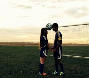 Soccer couple/cute soccer pictures/soccer/   ⚽Soccer ...