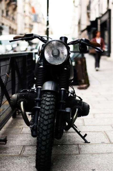 bmw motorcycle vintage cafe