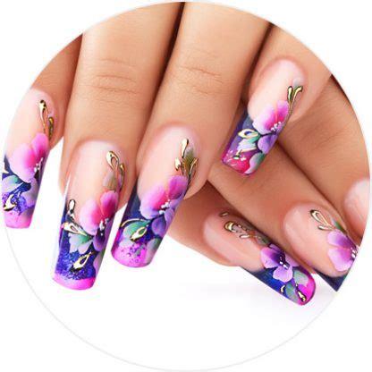 professional nail art courses  delhi christine valmy delhi