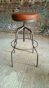Bar Style Industriel : best 25 industrial bar stools ideas on pinterest bar ~ Louise-bijoux.com Idées de Décoration