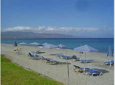 Maleme, Crete – sightseeing and things to do Greece