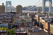 Midtown Blogger/Manhattan Valley Follies: Up At the Top ...