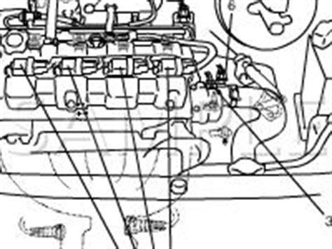 Suzuki Aerio Parts Location Pictures Covering Entire