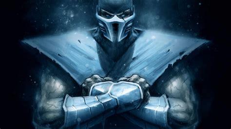 Sub Zero Mortal Kombat Wallpapers Hd Desktop And Mobile