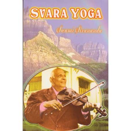 Svara Yoga