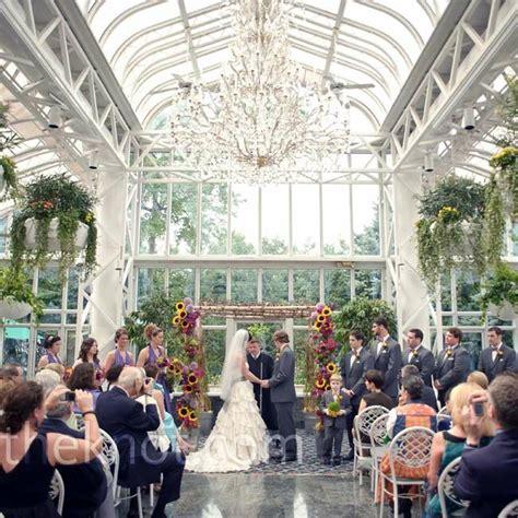 conservatory   madison hotel wedding