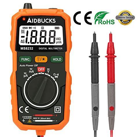 Top Voltage Testers Detector The Best Industrial Supplies