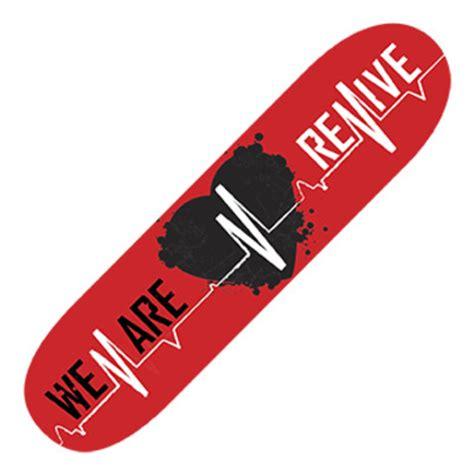 Revive Skateboard Decks by Revive Skateboards Home Store Powered By Storenvy