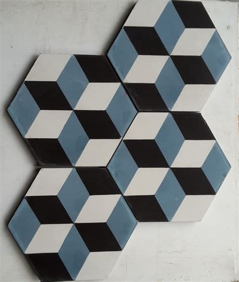 modele de carreaux de ciment carreaux de ciment modele hch 30 1 hexagonal en 15x15