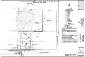 Sample Drawings - Hansen Surveying