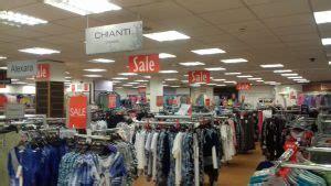 tamworth  op department store