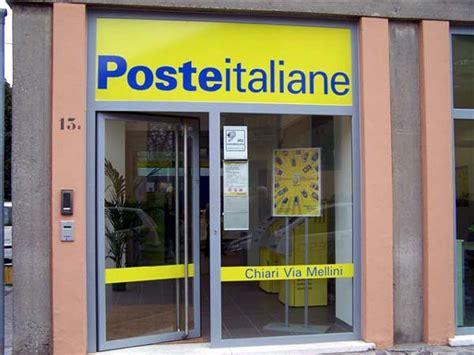 uffici postali a rapina all ufficio postale di via catena il corriere di