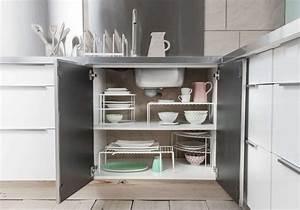 Ikea Placard Cuisine : les placards de cuisine les plus pratiques ce sont eux elle d coration ~ Preciouscoupons.com Idées de Décoration