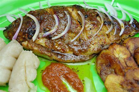 recette cuisine africaine recettes de tilapia et de cuisine africaine
