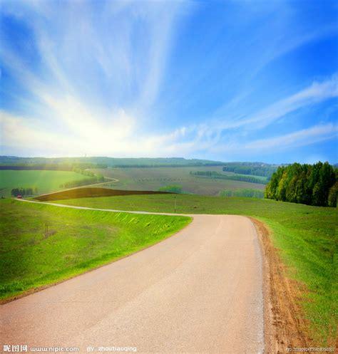 Beautiful Sceneries Of Nature For Wallpaper 公路道路高清图片设计图 自然风光 自然景观 设计图库 昵图网nipic Com