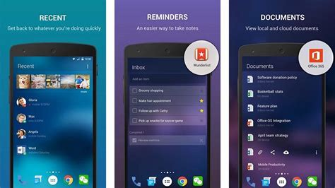 launcher android 15 best android launcher apps of 2016