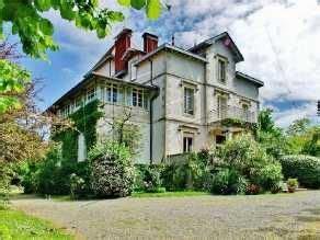 Immobilien Frankreich Biarritz Haus Kaufen Kleines Chateau