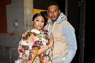 Nicki Minaj is pregnant, expecting first child with ...