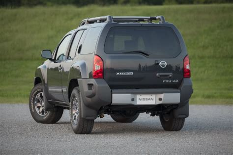 When Will Nissan Bring Back The Xterra Off-road Suv?