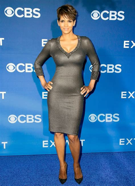 Image Gallery halle berry 2016
