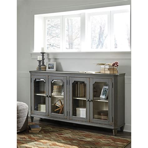 kitchen cabinets outlet provincial style glass door accent cabinet in 3149