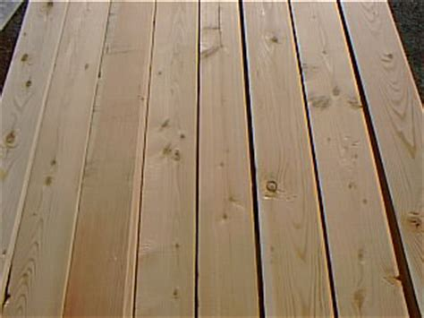 1x6 Tongue And Groove Roof Decking by Creek Lumber Douglas Fir Paneling And Patterns