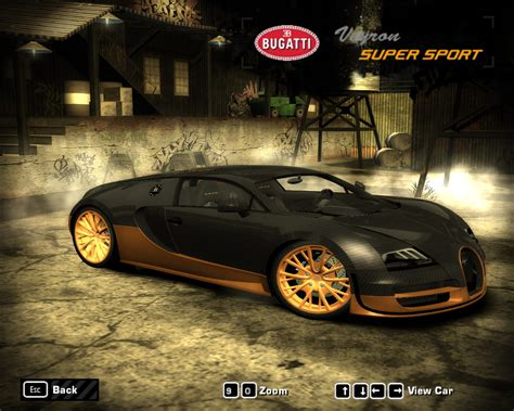 Best Car In Nfs Most Wanted Map
