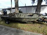Photos of Ranger Aluminum Boats For Sale