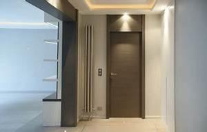 Porte D Intérieur Sur Mesure : bomport fabricant portes interieures contemporaines ~ Dailycaller-alerts.com Idées de Décoration