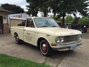 Datsun 520 For Sale by 1967 Datsun 520 Ratrod Driver For Sale Photos