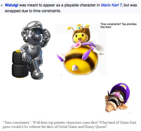 Waluigi Memes - image 721034 waluigi know your meme