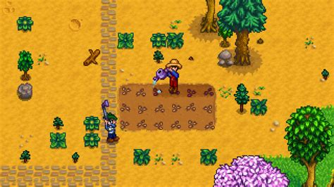 Stardew Valley's multiplayer lets you marry your friends