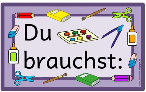 material schule clipart  clipart station