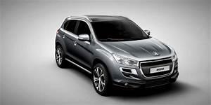 Www Peugeot : peugeot 4008 le nouveau suv 4x4 de la marque forum ~ Nature-et-papiers.com Idées de Décoration