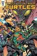 Comic Book Review – Teenage Mutant Ninja Turtles #74