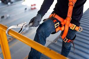 Properly Inspecting Fall Protection Equipment Is Important Do You Know How