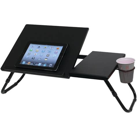 desk for two persons getting laptop table for bed