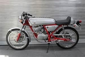 Honda - Dream Cb 50v - 1997