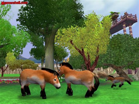 Zoo Tycoon 2 Endangered Species Video Search Engine At