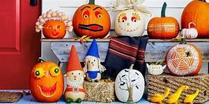 65, Best, Pumpkin, Carving, Ideas, Halloween, 2017